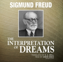 The Interpretation of Dreams, eAudiobook MP3 eaudioBook