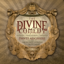 The Divine Comedy, eAudiobook MP3 eaudioBook