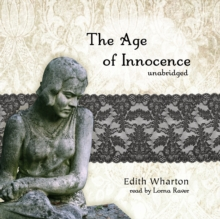 The Age of Innocence, eAudiobook MP3 eaudioBook