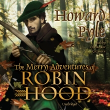 The Merry Adventures of Robin Hood, eAudiobook MP3 eaudioBook