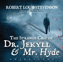 The Strange Case of Dr. Jekyll and Mr. Hyde, MP3 eaudioBook