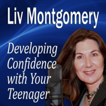 Developing Confidence with Your Teenager, eAudiobook MP3 eaudioBook