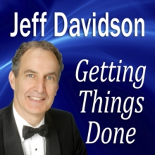 Getting Things Done, eAudiobook MP3 eaudioBook