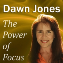 The Power of Focus, eAudiobook MP3 eaudioBook