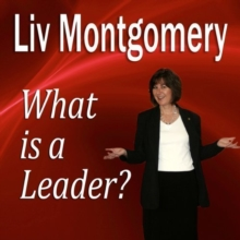 What is a Leader? : Profiles in Leadership for the Modern Era, MP3 eaudioBook