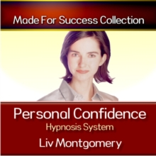 Personal Confidence Hypnosis System, eAudiobook MP3 eaudioBook