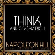 Think and Grow Rich, MP3 eaudioBook