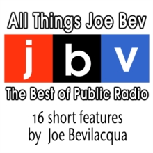 All Things Joe Bev, eAudiobook MP3 eaudioBook