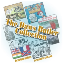 The Daws Butler Collection, eAudiobook MP3 eaudioBook