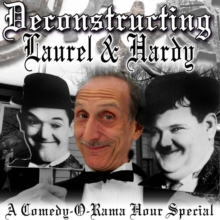 Deconstructing Laurel & Hardy, eAudiobook MP3 eaudioBook