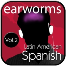 Rapid Spanish (Latin American), Vol. 2, eAudiobook MP3 eaudioBook