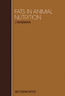 Animal Nutrition Pdf