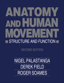 Anatomy and Human Movement : Structure and Function, EPUB eBook