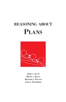 Reasoning About Plans, PDF eBook