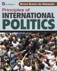 Principles of International Politics: Bruce Bueno de