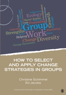 How to Select and Apply Change Strategies in Groups, PDF eBook
