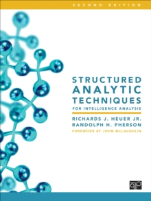 Structured Analytic Techniques for Intelligence Analysis, EPUB eBook