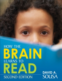 How the Brain Learns to Read, PDF eBook