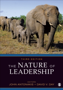 The Nature of Leadership, Paperback Book