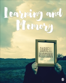 Learning and Memory, Paperback Book