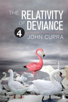 The Relativity of Deviance, Paperback / softback Book