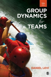 Group Dynamics for Teams, Paperback / softback Book