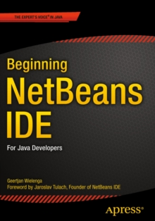 Netbean Tutorial Pdf