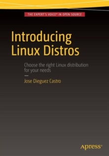 Introducing Linux Distros, Paperback Book