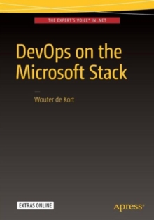 Devops on the Microsoft Stack, Paperback Book