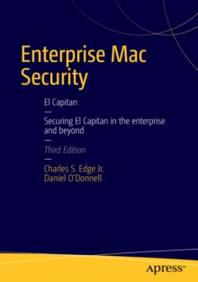 Enterprise Mac Security: Mac OS X, PDF eBook