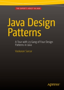 Java Design Patterns, PDF eBook