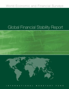 Global financial stability report : a bumpy road ahead, Paperback / softback Book