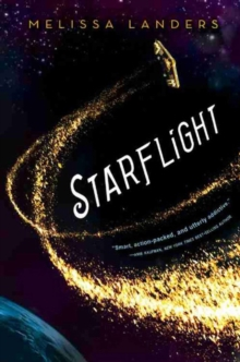 Starflight, Hardback Book