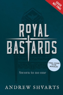 Royal Bastards, Hardback Book