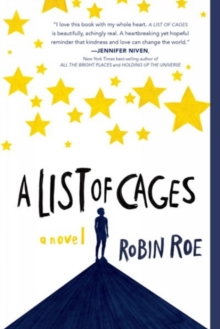 A List Of Cages, Paperback Book