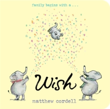 Wish, Board book Book
