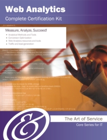 Web Analytics Complete Certification Kit - Core Series for IT, EPUB eBook