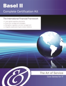 Basel II Complete Certification Kit - Core Series for IT, EPUB eBook