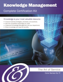 Knowledge Management Complete Certification Kit - Core Series for IT, EPUB eBook