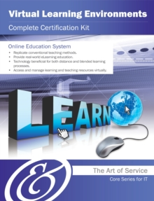 Virtual Learning Environments Complete Certification Kit - Core Series for IT, EPUB eBook