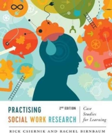 Practising Social Work Research : Case Studies for Learning, Paperback / softback Book