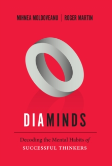 Diaminds : Decoding the Mental Habits of Successful Thinkers, Paperback Book
