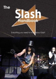 The Slash Handbook - Everything you need to know about Slash, PDF eBook