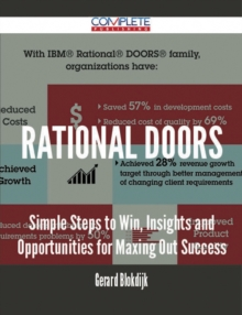 Rational DOORS - Simple Steps to Win, Insights and Opportunities for Maxing Out Success, EPUB eBook