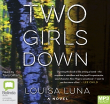 Two Girls Down, Audio disc Book
