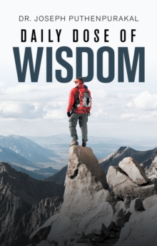 Daily Dose of Wisdom, EPUB eBook