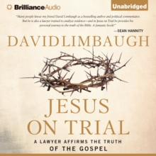 Jesus on Trial : A Lawyer Affirms the Truth of the Gospel, eAudiobook MP3 eaudioBook