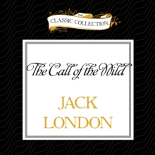 The Call of the Wild, eAudiobook MP3 eaudioBook