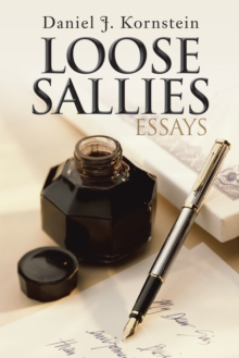 Loose Sallies  Essays, EPUB eBook