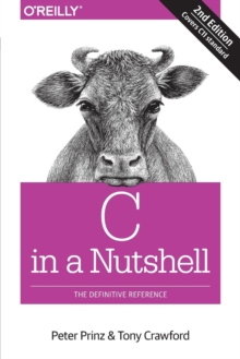 C in a Nutshell, 2e, Paperback Book